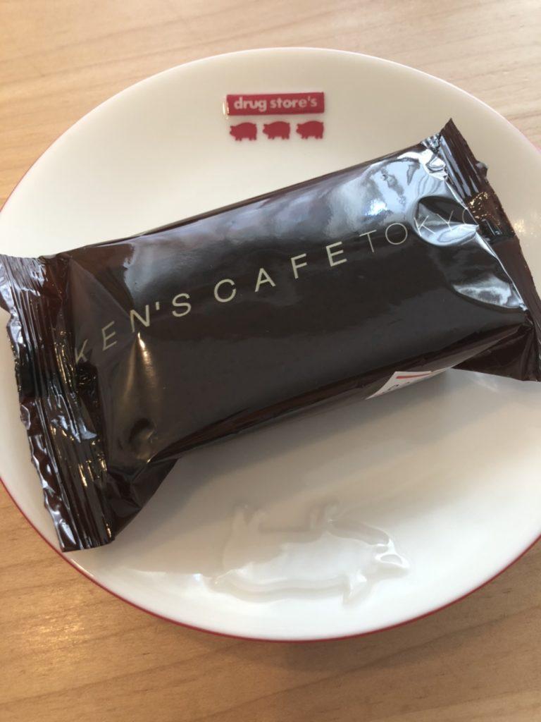 ショコラ ガトー ケンズ カフェ